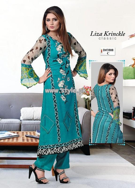 Rashid Textiles Lawn Dresses For Women 2013 006