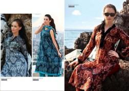Sitara Textiles Swiss Heart Beat Collection 2013 For Women 0015