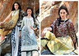 Sitara Textiles Swiss Heart Beat Collection 2013 For Women 009