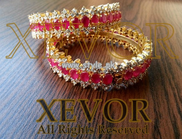 Xevor Bangle And Karray Designs 2013 001