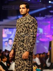 HSY Bridal Collection at Pantene Bridal Couture Week 2013 015