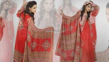 Julia Lawn Collection 2013 by Ittehad Textiles