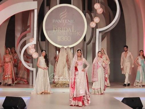 Pantene Bridal Couture Week 2013 Day 1 0013