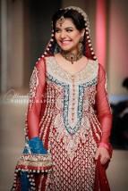 Pantene Bridal Couture Week 2013 Day 1 0024