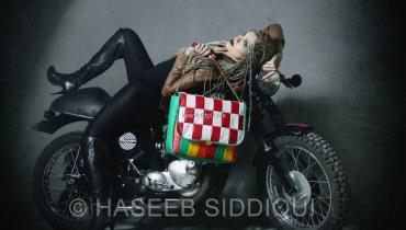 Saba Pirani Handbags Collection 2013 for Ladies