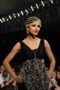 Kiran malik pakistani fashion model