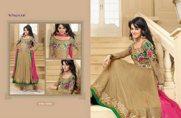Aashri Creations Summer Collection 2013 For Women 002