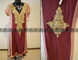 Deepak Perwani Formal Wear Collection 2013 For Women 002