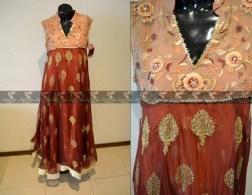 Deepak Perwani Formal Wear Collection 2013 For Women 004