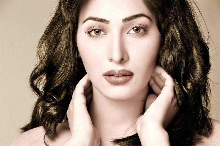 Eshal Fayyaz Pakistani Model