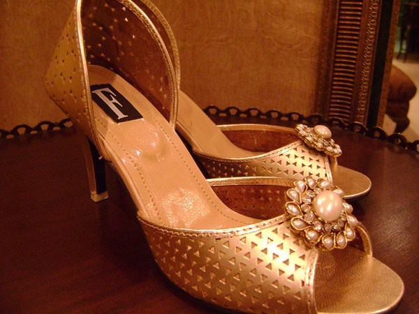 Farah And Fatima Footwear Collection 2013 For Women 009