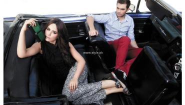 Firdous New Summer Collection 2013 for Men and Women