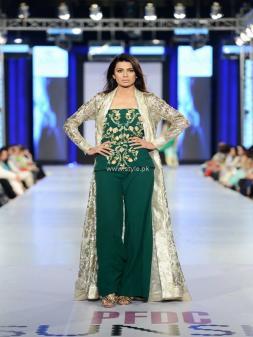 Maheen Karim Collection at PFDC Sunsilk Fashion Week 2013 007