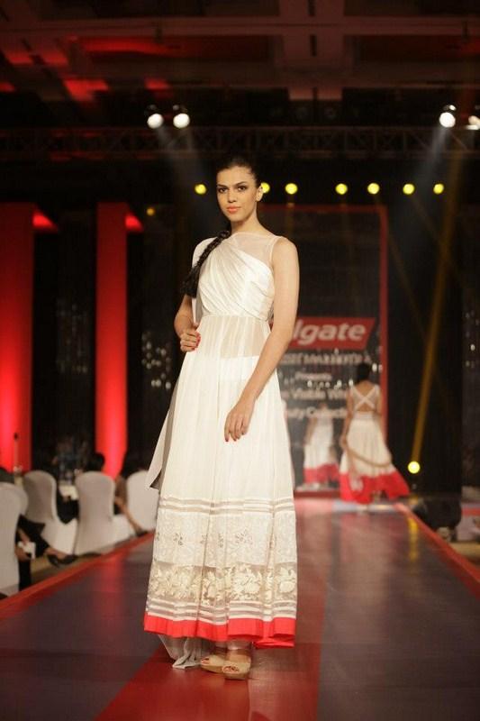 Manish Malhotra Visible White Beauty Collection 2013 006
