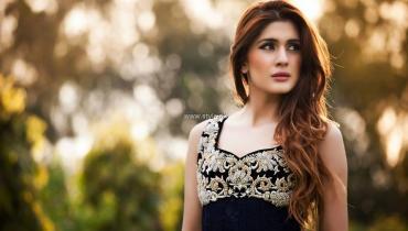 Mina Hasan New Formal Dresses 2013 for Women
