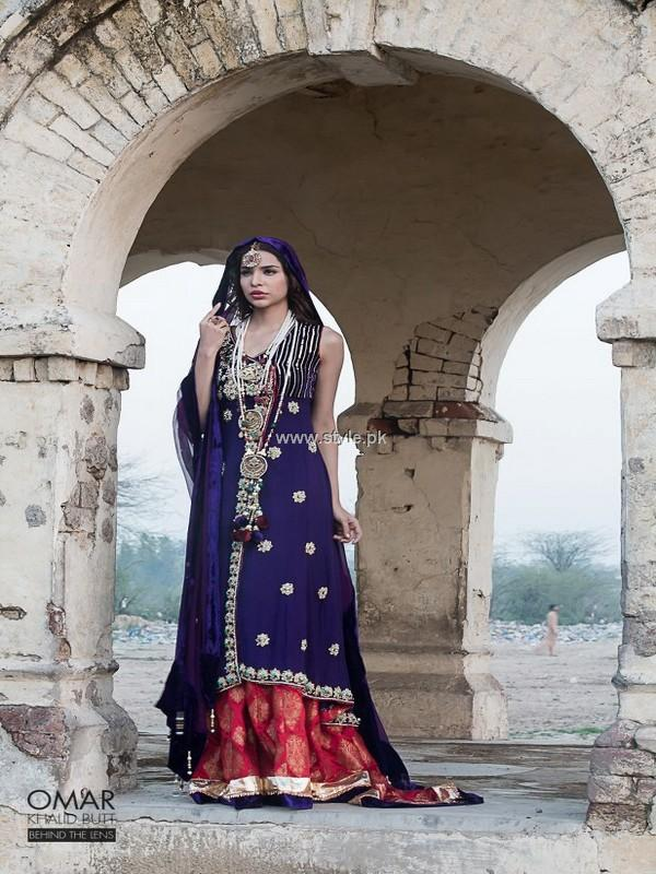 Mohsin Naveed Ranjha Summer Collection 2013 for Women