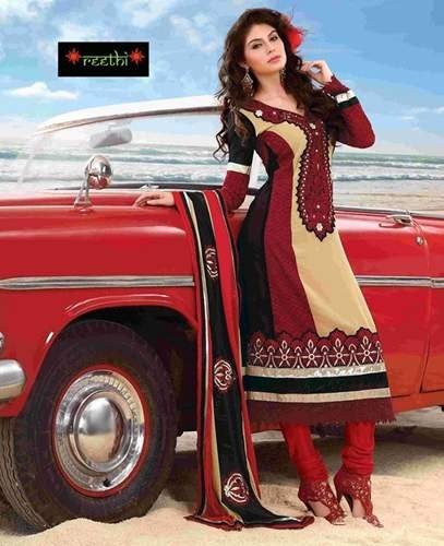 Reethi Fashion Summer Collection 2013 For Women 001
