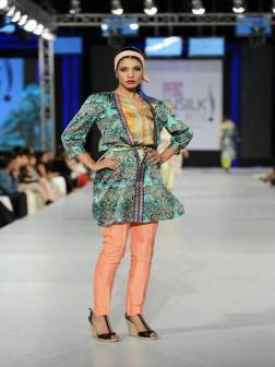 Sania Maskatiya Collection at PFDC Sunsilk Fashion Week 2013 001