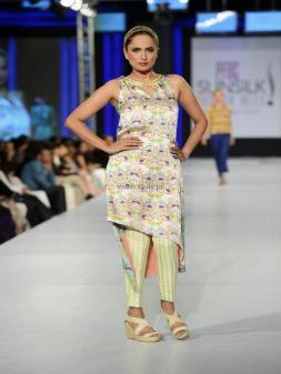 Sania Maskatiya Collection at PFDC Sunsilk Fashion Week 2013 003