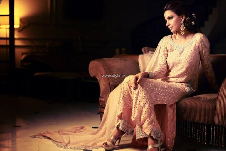 Ayesha Hasan Formal Wear Collection 2013 for Women