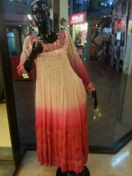 Azme's Formal Wear Collection 2013 For Women 002