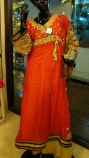 Azme's Formal Wear Collection 2013 For Women 009