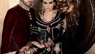 Cara Formal Wear Collection 2013 for Women and Men