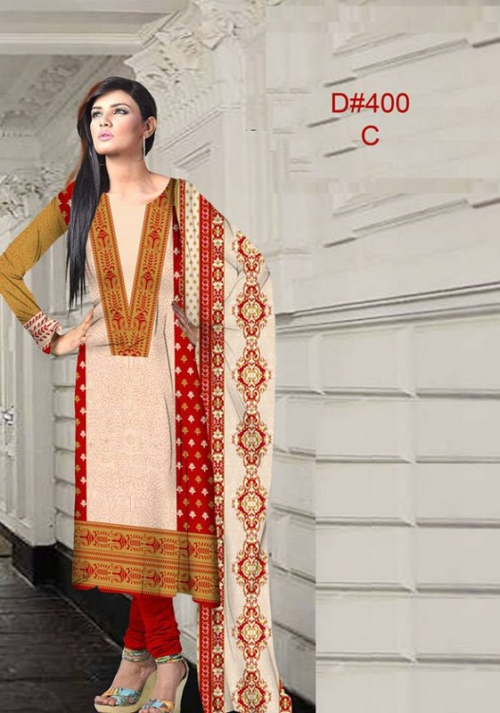 Dawood Textiles Gold lawn Collection 2013 Volume 2 For Women 005