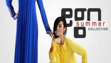 Ego Summer Collection 2013 for Women and Girls