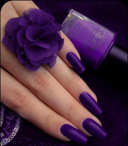 Nail Art Designs For Eid