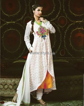 Kayseria Eid Collection 2013 for Women and Girls