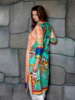 LSM Fabrics Kurti Collection 2013 for Girls 006