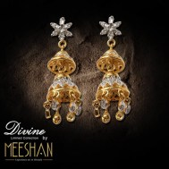 Meeshan Jewellery Collection 2013 For Women 001