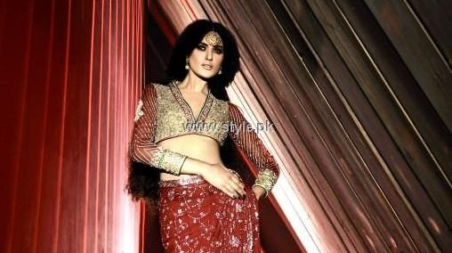 Mehdi Couture 2013 Collection for Women
