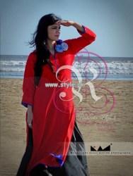 Rabeela Uqaili Summer Collection 2013 For Women 009