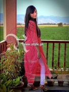 Rabeela Uqaili Summer Collection 2013 For Women 011