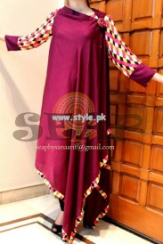 Seap by Sanaa Arif Party Dresses 2013 For Summer 003