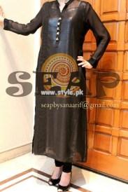 Seap by Sanaa Arif Party Dresses 2013 For Women 010