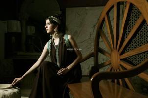 Umsha by Uzma Babar 2013 Vintage Collection 005