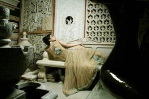 Umsha by Uzma Babar 2013 Vintage Collection 013