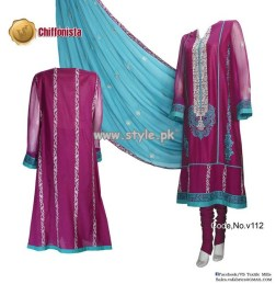 Vs Textile Mills Summer Collection 2013 For Women 007
