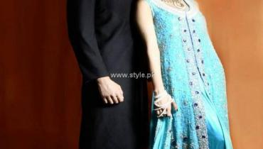 Wajahat Mansoor Formal Wear 2013 for Women and Men