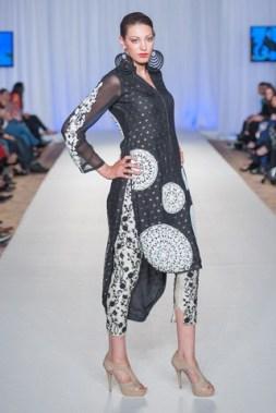 Zainab Chottani Collection At Pakistan Fashion Week London 2013 004