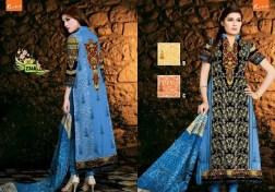 Al Hamra Textiles Kashish Lawn Collection 2013 Volume 3 For Women 0011