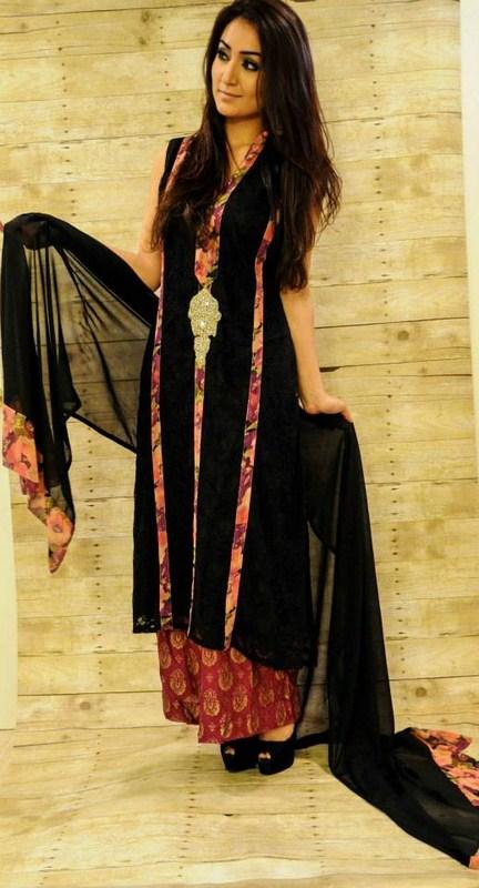 Ashraf Valliani Eid Collection 2013 For Women 001
