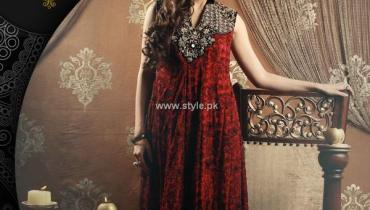 Cimyra Party Wear Dresses 2013 for Eid