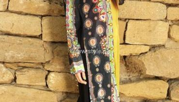 Dicha Digital Prints Kurtis 2013 for Girls
