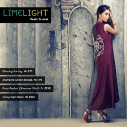 Limelight Casual Wear Collection 2013 for Women 007
