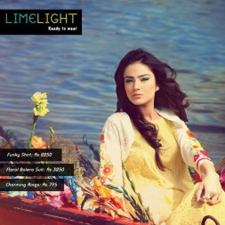 Limelight Casual Wear Collection 2013 for Women 008