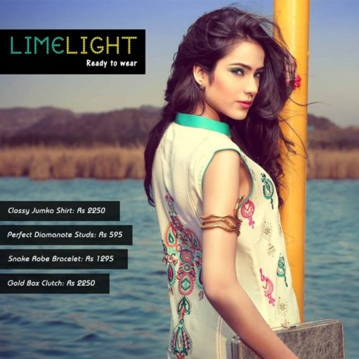 Limelight Casual Wear Collection 2013 for Women 011